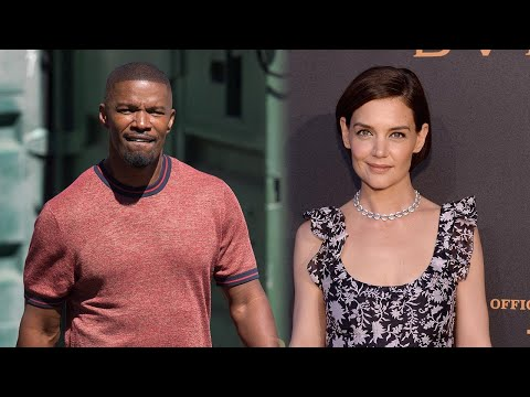 Jamie Foxx and Katie Holmes Are Still Together, Have Always 'Lived Very Independent Lives' Exclu…