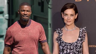 Jamie Foxx and Katie Holmes Are Still Together, Have Always 'Lived Very Independent Lives' (Exclu…