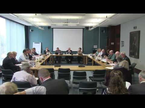 Shropshire Council Cabinet Meeting October 19th 2016