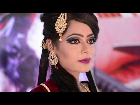 Sugandham Professional Beauty Academy | Kota |Amazing  Make Over Movie | Sia cheap thrill