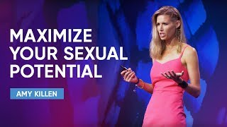 How To Maximize The Potential Of Your Sexual Health | Amy Killen