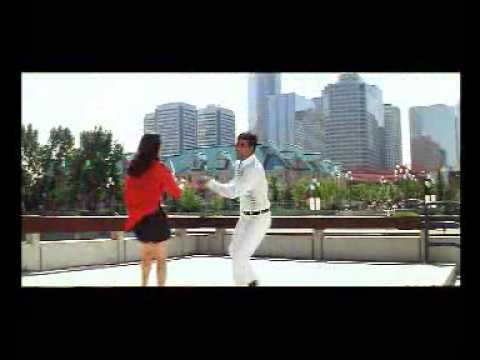 International Khiladi (1999) - Trailer