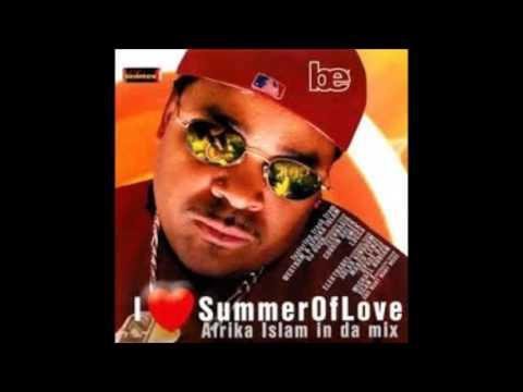 Afrika Islam - Summer of Love 2004 (CZ)