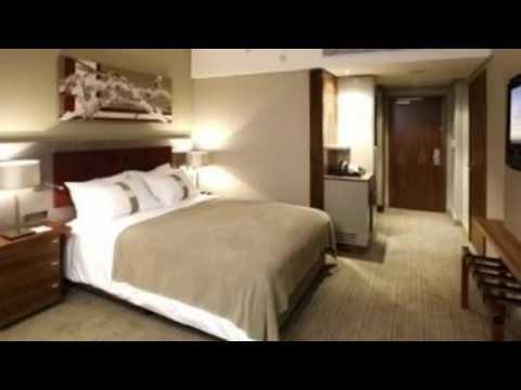 Holiday Inn Johannesburg-Rosebank