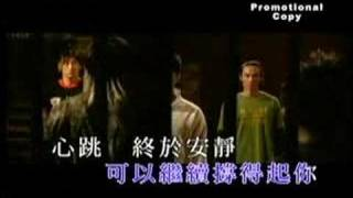 Ronald Cheng [ 鄭中基 ] - Black Rainstorm [ 黑風暴雨 ]