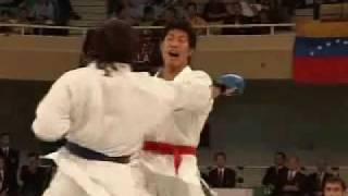 The 5th World Shitoryu Karate Do Championships