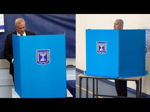 عودة على التغطية الخاصة بالانتخابات التشريعية الإسرائيلية  - نشر قبل 2 ساعة