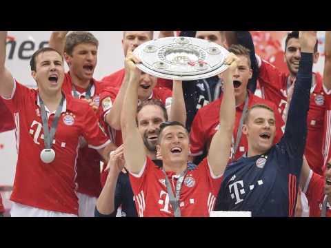 T Sm - Bayern Bayern ft. JoSa ( Bayern EP ) NEW SONG 2017