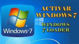 Activar Facil Windows 7 Culquier Version - 100% Funcional (2017)