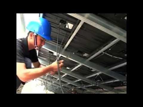 Star 8 Solar Roof Tiles