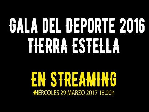 Directo -> Gala del Deporte 2016