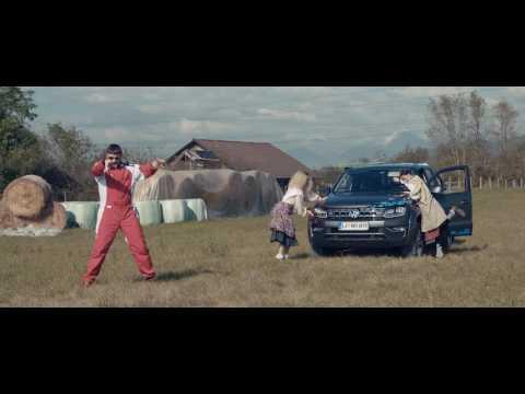 Trkaj - Nov Avto [Official Video]