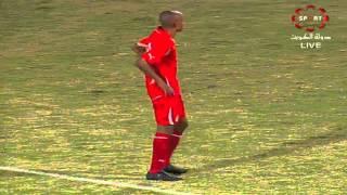 أهداف مباراة: البحرين 1-1 سوريا  | بطولة غرب آسيا 2012