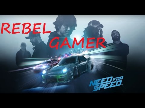 Need For Speed - 1st Playthrough PART #10 - XBOX ONE (HD)