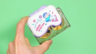 Worlds Smallest Cassette Player