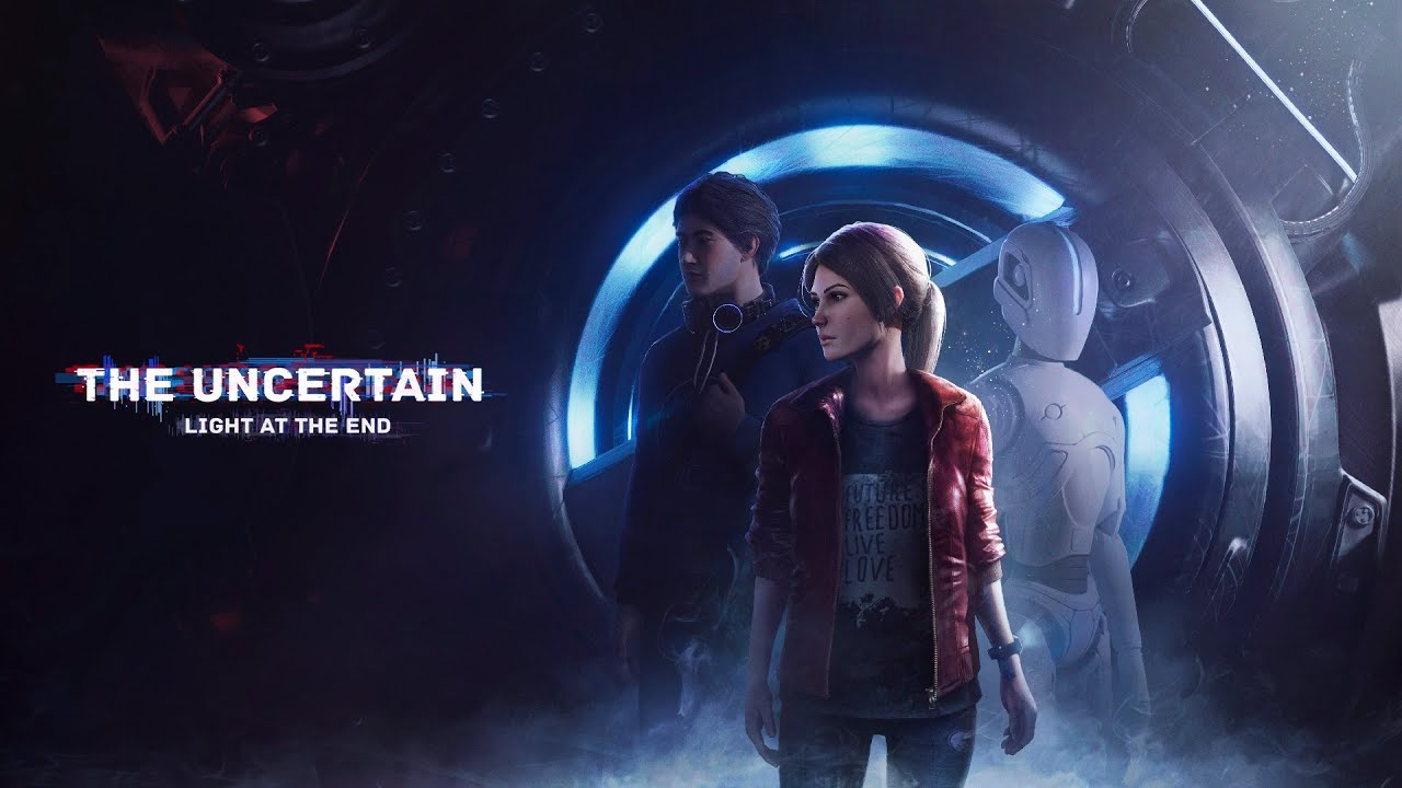 The Uncertain: Light at the end Cinematic trailer