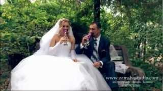 Свадебное вдохновение от PRG Wedding (1)