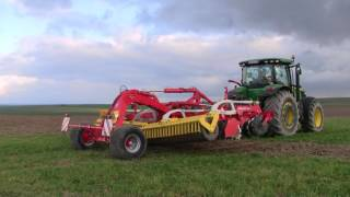 PÖTTINGER TERRADISC disc harrows [en]