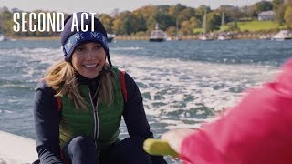 Second Act  Boat Digital Spot  In Theaters December 21 2018