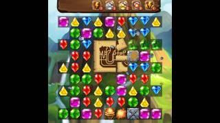 Lets Play Jewel Mash   Level 115 screenshot 2