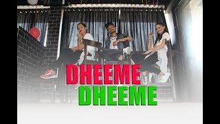 Dheeme Dheeme Dance Video  dance Choreography by Mayur vaghela   Tiktok viral Video