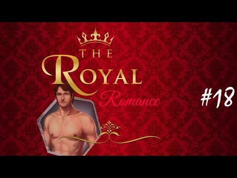 The Royal Romance Chapter 18 - Drake as Love Interest - DIAMONDS USED Play Choices