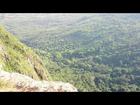 Nyanga - Mtaradzi Falls & Honde Vally