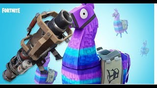 How to get ALL THE ARMIandES and PERSONAGES of past events /// News Fortnite STW 7.0