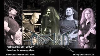 CROSSWIND - Angels at War [Full Track]