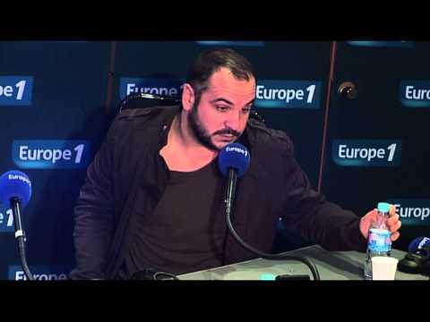 François-Xavier Demaison se fait passer pour Karl Lagerfeld - Canulars Téléphoniques