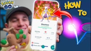 HOW TO GET LUCKY POKÉMON in Pokémon GO! (NOT Live Yet) New LUCKY POKÉMON UPDATE!