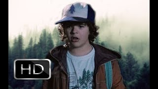Gravity Falls real life trailer (2019) Gaten Matarazzo, Bailee Madison Movie HD (Unofficial)
