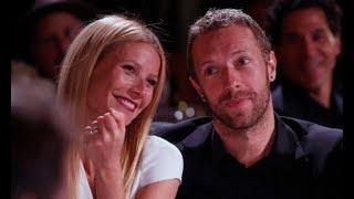 La romántica historia de Gwyneth Paltrow y Chris Martin
