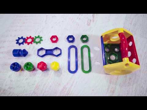 Tolo Toys Puzzle Ball T89640