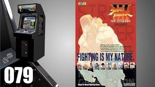 Street Fighter III: New Generation [079] Arcade Longplay/Walkthrough/Playthrough (FULL GAME) thumbnail