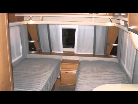 Caravan Te Koop Fendt Saphir 465 Tg Model 2013 Youtube
