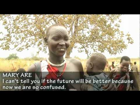 Rescuing the Peace in Southern Sudan