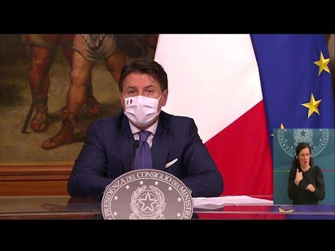 AFP Português: Itália tem recorde de mortos pelo novo coronavírus | AFP
