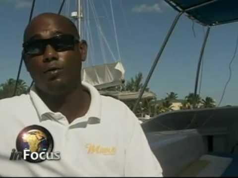 Mauritius Economy on VOA's In Focus