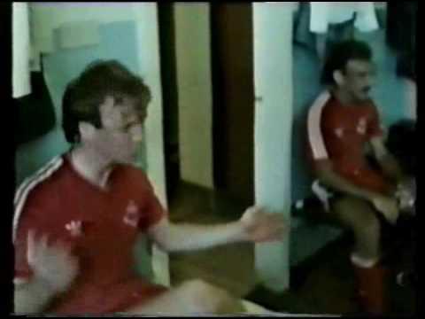 Alex Ferguson Aberdeen interview circa 85/86