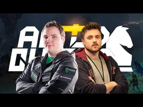 Bulldog And Forsen Mano A Mano | Auto Chess