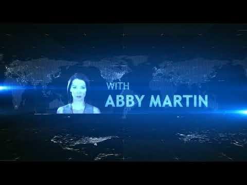 The Empire Files con Abby Martin: Liberen a Ahed Tamimi