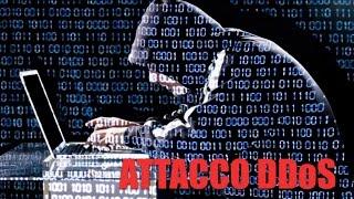 Cosa è un attacco DDoS?