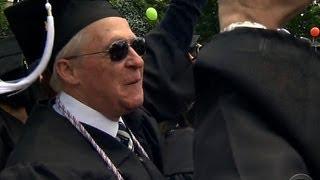 70-year-old University of Virginia grad leaves lasting impact