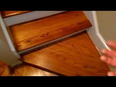 Full download como hacer escalera de madera 7 instalacion - Como hacer escaleras de madera ...