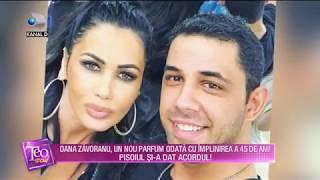 Teo Show (21.06.2018) - Oana Zavoranu si sotul ei, depre secretele casniciei!