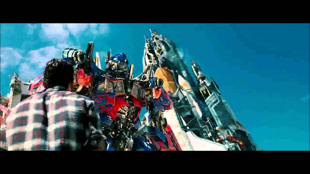 transformers 3 there is no plan - scene hd - youtube