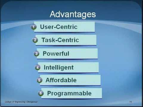 Cloud Computing-Seminar Presentation