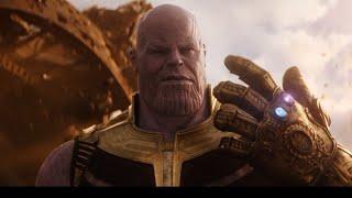 Marvel Studios' Avengers: Infinity War Official Trailer Reaction!