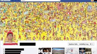 Funny and Creative Facebook Timeline Covers